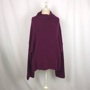 Leith Turtleneck Sweater (Size: 3X)